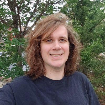 profile photo of Adam Rouhiainen